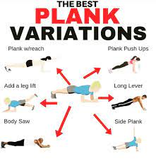 The Gym Group Edmonton Green - Plank variations! What's your favourite? # plank #absworkout #corestrength #workout #workoutroutine #thegym  #healthylifestyle #bodytransformation #fitnessmotivation #gymlife  #motivation   Facebook